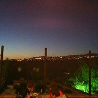 Photo taken at Ristorante Pizzeria Kokalos by Eugenio A. on 7/19/2012