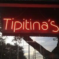 Photo taken at Tipitina's by Starstatic M. on 4/21/2012