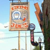 Photo taken at Eskimo Joe's by Michael C. on 8/12/2012
