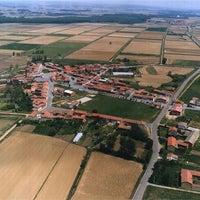 Photo taken at Villanueva De Las Manzanas by Maria M. on 5/7/2012