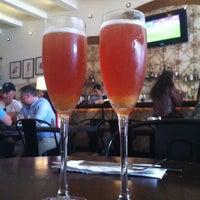 Photo taken at Balans Restaurant & Bar by Princess Nicole💋 on 5/20/2012