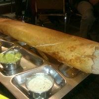Photo taken at Adyar Ananda Bhavan (A2B) by Birla on 4/24/2012