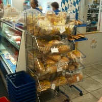 Photo taken at Wimberger's Old World Bakery by Lukesan 3. on 8/4/2012
