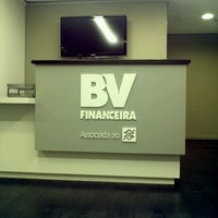Photo taken at BV Financeira by Marco F. on 9/5/2012