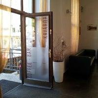 Photo taken at Czech Inn by Ricardo G. on 8/3/2012