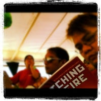 Photo taken at Boat ride to Batangas by Jake P. on 3/18/2012