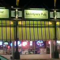 Photo taken at McIntyre's Pub by Mark L. on 6/16/2012