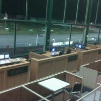 Photo taken at Vernon Downs Casino by Dick G. on 6/26/2011