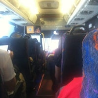 Photo taken at NJT - Bus 139 by Chris P. on 6/15/2011