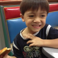 Photo taken at Chuck E. Cheese's by Danica on 11/26/2011