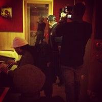 Photo taken at Studios Quais d'Ivry by Jana d. on 1/27/2012
