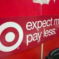 Photo taken at Super Target by Patrick P. on 12/5/2011