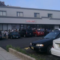 Photo taken at New Jersey Motor Vehicle Commission by Jadi R. on 8/20/2011
