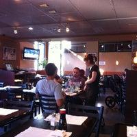 Photo taken at Hara Sushi by Anil C. on 8/28/2012