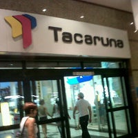 Shopping Tacaruna