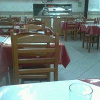 Photo taken at Cometa by Romero B. on 5/11/2012