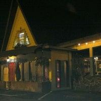 Photo taken at Mazzi's by Thomas P. on 1/1/2012