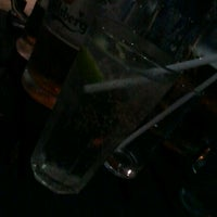 Photo taken at Rize Bar by Indulekha N. on 1/25/2012