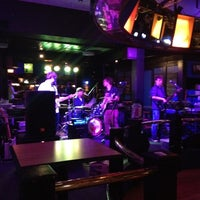 Photo taken at Rock-N-Blues Haus by Brian J. on 9/1/2012