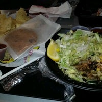 Photo taken at Moe's Southwest Grill by 'Guillermo V. on 4/1/2012