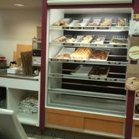 Photo taken at Dunkin Donuts by Beth T. on 12/7/2011