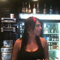 Photo taken at The Half Barrel by Michael G. on 8/20/2011