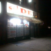 Photo taken at S&J Deli by Bill M. on 9/10/2011