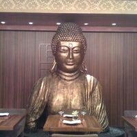 Photo taken at Buddha Bar by Eduardo S. on 8/25/2011