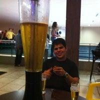 Photo taken at Strike Boliche Bar by Renato A. on 8/19/2012