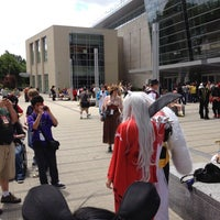 Photo taken at Animazement 2012 by Shawn M. on 5/26/2012