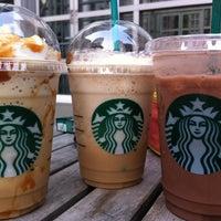 Photo taken at Starbucks by Ms. P P. on 10/10/2011