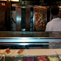 Photo taken at Shawarma Palace by @KickCapital K. on 4/28/2012