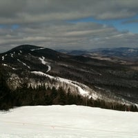 Photo taken at Killington Ski Resort by Joseph L. on 3/20/2011
