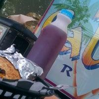 Photo taken at Pita Cabana Grill by Evan P. on 7/16/2012