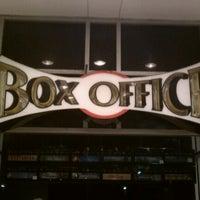 Photo taken at Starplex Cinema 10 by Tony C. on 11/20/2011