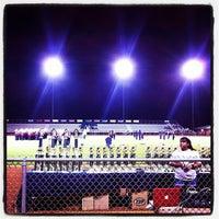 Photo taken at Kapolei High School by J N. on 11/13/2011