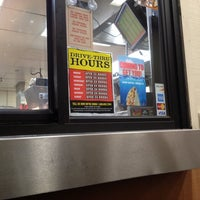 Photo taken at Del Taco by John M. on 2/15/2012