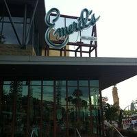 Photo taken at Emeril's Orlando by Debra ELLEN H. on 7/8/2012