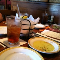 Photo taken at Bertucci's by Lee M. on 8/28/2011