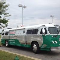 Photo taken at Krispy Kreme Doughnuts by KKD C. on 5/20/2012