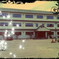 Photo taken at Srisupan Grand Royal Hotel by NARIS B. on 5/11/2012