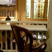 Photo taken at Pittypat's Porch by jolifanta on 11/18/2011