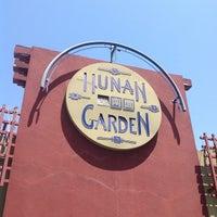 Photo taken at Hunan Garden by Izuru M. on 5/5/2012