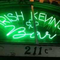 Photo taken at Irish Kevin's by alan s. on 5/5/2012