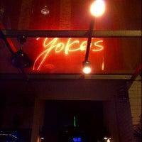 Photo taken at Yoko's by n.Nɐzɹʎ♕m.Nɐʍı™ on 1/18/2012
