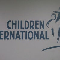 Photo taken at Children International by Troy L. on 9/30/2011