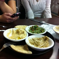 Photo taken at Layla's Gyros and Pizzeria by Britany S. on 12/30/2010