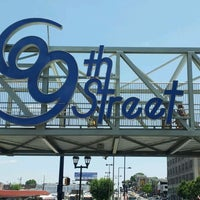 Photo taken at SEPTA 69th Street Transportation Center by Dj W. on 5/18/2012