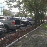 Photo taken at Spall Leonard Reynolds Etc Tailgate by Tiffany R. on 8/24/2012