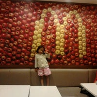 Photo taken at McDonald's by Yanti N. on 1/5/2012